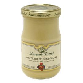 Fallot Dijon with Burgundy Wine Mustard 7oz