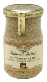 Fallot Old Fashion Seed St Mustard 7 oz