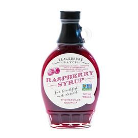 Blackberry Patch 3 Ingredient Raspberry Syrup 8oz