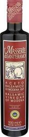 Masserie di Sant'eramo Balsamic Vinegar 500 ml