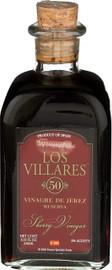 Los Villares 50 year Sherry Vinegar 8.45oz
