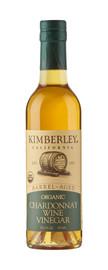 Kimberley Organic Chardonnay Vinegar 375 ml