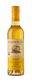 Kimberley Organic Champagne Vinegar 375 ml