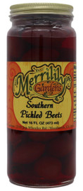 Merrilily Gardens Southern Pickled Beets