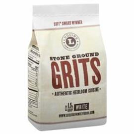 Carolina Creole stone ground grits 1.5lb