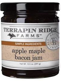 Terrapin Ridge Apple Maple Bacon Jam 11oz