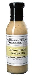 Terrapin Ridge Lemon Honey Vinaigrette 12oz