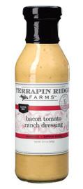 Terrapin Ridge Bacon Tomato Ranch Dressing 12oz