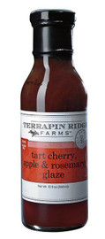 Terrapin Ridge Tart Cherry, Apple & Rosemary Glaze 12oz