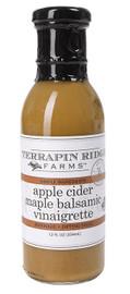 Terrapin Ridge Apple Cider Maple Balsamic Vinaigrette 12oz