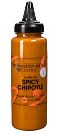 Terrapin Ridge Spicy Chipotle Squeeze 9oz