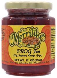 Merrilily Gardens Frog Jam 12 oz
