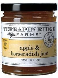 Terrapin Ridge Apple Horseradish Jam 11oz