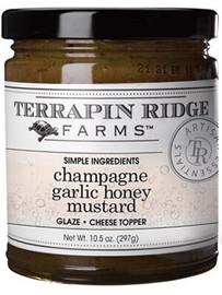 Terrapin Ridge Champagne Honey Mustard 10.5oz