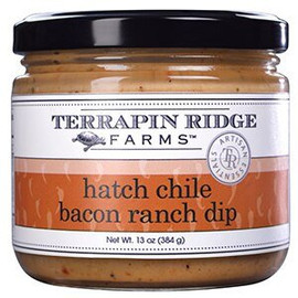 Terrapin Ridge Hatch Chile Bacon Ranch Dip 10oz