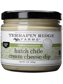 Terrapin Ridge Hatch Chile Cream Cheese Dip 10.2oz