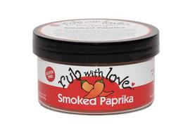 Rub With Love Smoked Paprika 3.5 oz