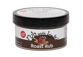 Rub With Love Roast Rub 3.5oz