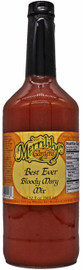 Best Ever Bloody Mary Mix 32oz