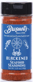 Braswell's Blackened Seafood Seasoning 5.25oz