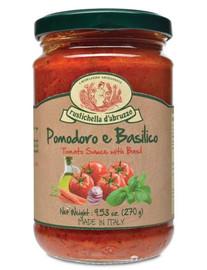 Rustichella d'Abruzzo Tomato Sauce 9.53oz