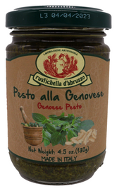 Rustichella d'Abruzzo Pesto Concentrated Sauce 4.6oz