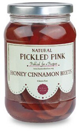 Honey Cinnamon Beets 16oz