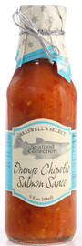 Braswell's Orange Chipotle Salmon Sauce
