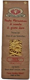 Rustichella D'Aburzzo Trofie 1.1 Lbs