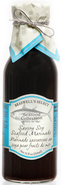 Braswell's Savory Soy Marinade 12oz