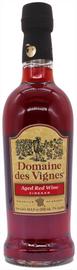 Domaine Des Vignes Red Wine Vinegar 16.9oz