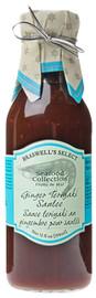 Braswell's Ginger Teriyaki Sautee 12oz
