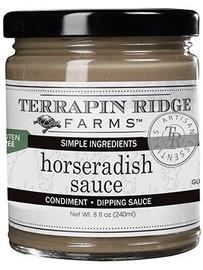 Terrapin Ridge Horseradish Sauce 8.5oz