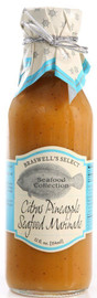 Braswell's Citrus Pineapple Seafood Marinade 12oz