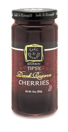 Sable & Rosenfeld Dark Reserve Tipsy Cherries 10 oz