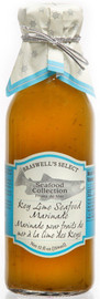 Braswell's Key Lime Marinade 12oz