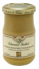 Fallot Dijon with Honey/Balsamic Mustard 7oz