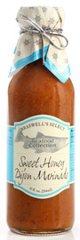 Braswell's Sweet Honey Dijon Marinade 12oz