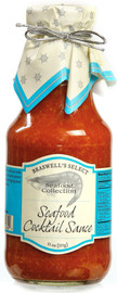 Braswell's Seafood Cocktail Sauce 11oz