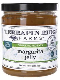 Terrapin Ridge Margarita Jelly 11 oz