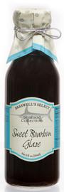 Braswell's Sweet Bourbon Glaze 12oz