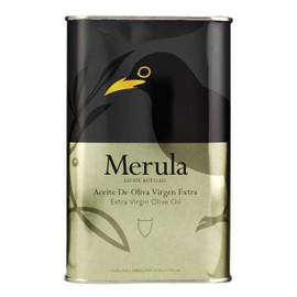 Merula Estate Bottled Extra Virgin Olive Oil 500ml