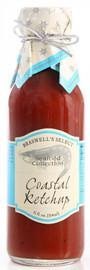 Braswell's Coastal Ketchup 12oz