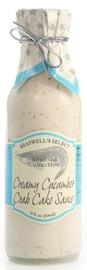 Braswell's Creamy Cucumber Crab Cake Sauce 12oz