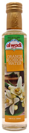 Al Wadi Orange Blossom Water 8.45oz
