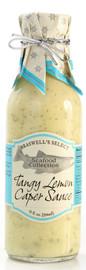 Braswell's Tangy Lemon Caper Sauce 12oz