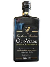 Olio Verde Extra Virgin Olive Oil 16.9oz