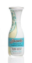 Braswell's Tangy Lemon Caper Sauce 9oz