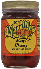 Merrilily Gardens Mango Chutney 12oz