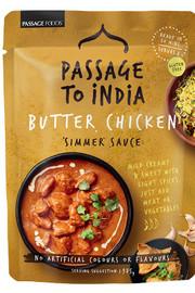 Passage Foods Butter Chicken 7oz